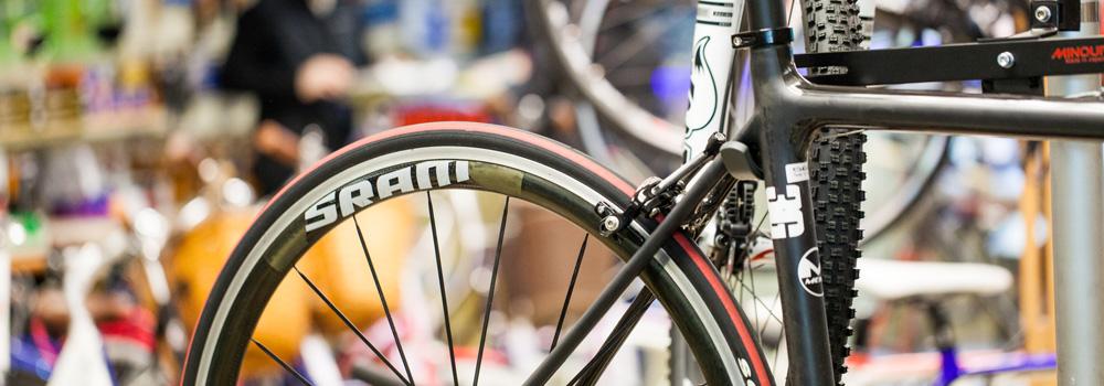 Lightweight Road Bikes